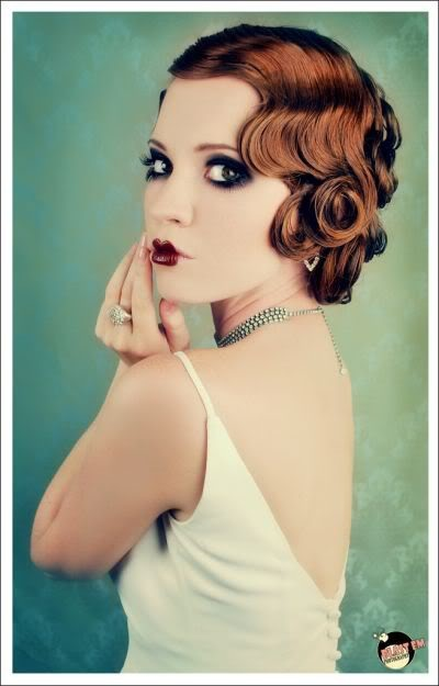 20s hairstyles