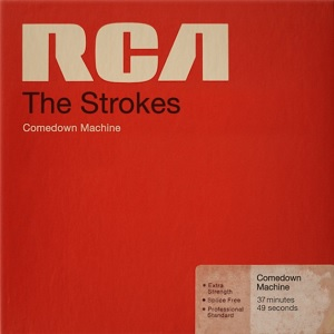 The Strokes 2013 Review